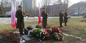 قدردانی از مهمان نوازی ایرانیان از آوارگان لهستانی در ورشو