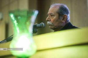 سؤال علی نصیریان از مسئولین آمریکا