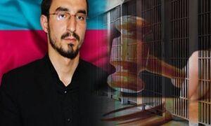 زندان آذربایجان قوبوستان