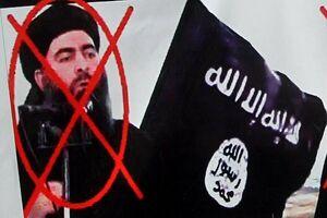 ابوبکر بغدادی در شرق فرات/ آمریکاییها به دنبال سناریوی هالیوودی