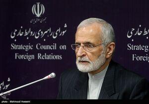 خرازی: ایران آماده گفتوگو با تمام کشورهای منطقه است