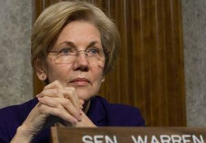 خانم سناتور در رقابتهای ریاستجمهوری ۲۰۲۰ شرکت میکند