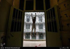 عکس/ مخوفترین شکنجهگاه تاریخ ایران