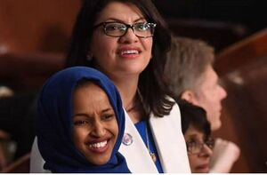 اقدام دو نماینده زن آمریکایی برای تحریم اسرائیل