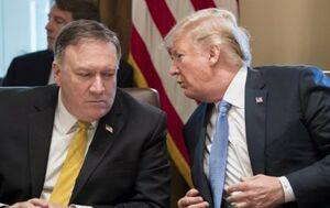 برداشت های نادرست از سیاست خارجی ترامپ