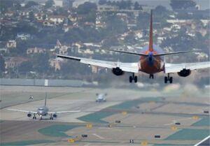 هواپیما نمایه