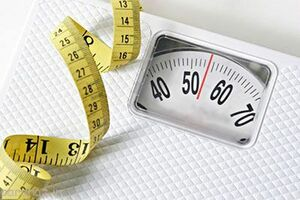۱۰ دلیل افزایش وزن سریع