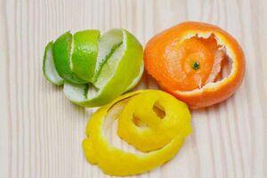پوست چه میوههایی برای پوست صورت مفید است؟