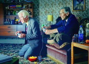 نگران فراموشی در دوران پیری نباشید
