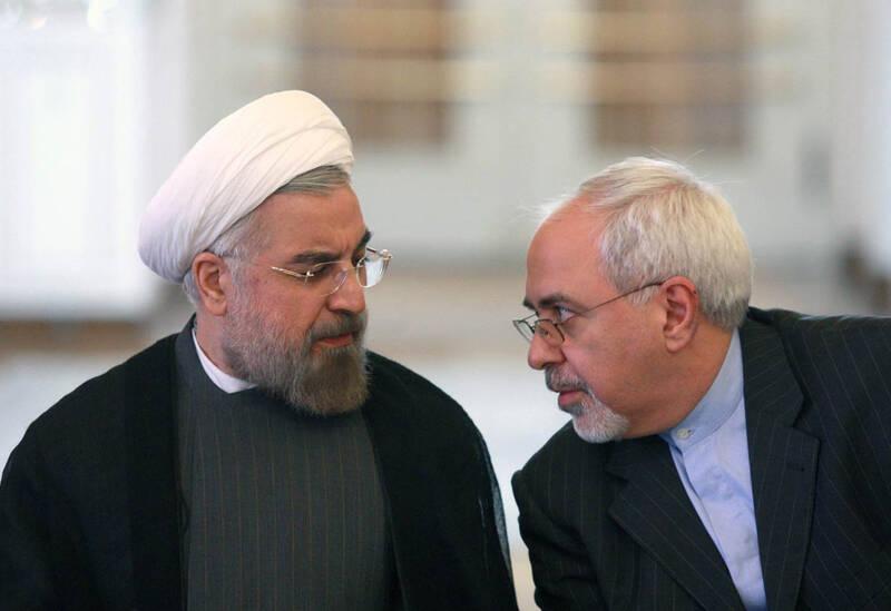 وعدههای روی هوای اروپا و آرزوهای بربادرفته دولت روحانی/ آقای ظریف! دلتان را به «اینستکس» و اونستکس خوش نکنید! +فیلم