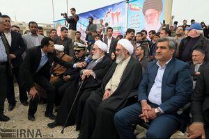 گلپایگانی: مهمترین دستاور انقلاب اسلامی عزت ایران است
