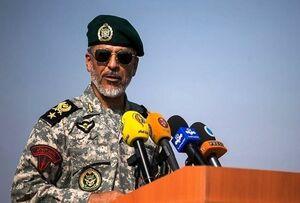 امیر سیاری: کاهش بودجه دفاعی باعث طمع دشمن است