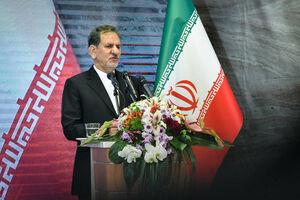 جهانگیری: انقلاب اسلامی برای آیندگان درس دارد