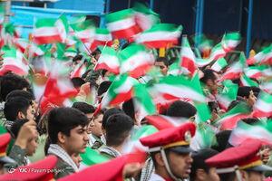 حرف دل مردم در 22 بهمن +عکس