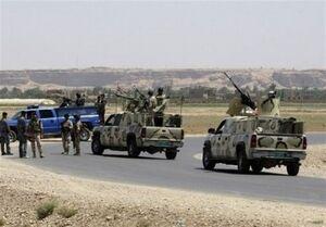 عراق|آزادی ۶ زن ایزدی و کودکانشان از دست داعش/ عملیات گسترده نظامی در سامراء