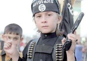داعش ۳ هزار تروریست خارجی دارد