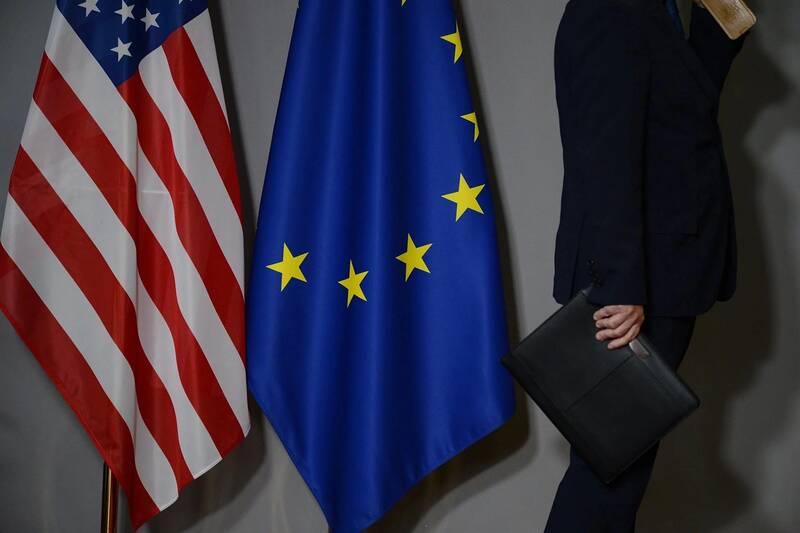 برگ دیگری از بدعهدی اروپاییها/ همراهی شرکای برجامی با تحریم جدید آمریکا علیه ایران