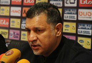 علی دایی: همه جای دنیا فوتبال ورزش اول است