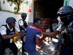 عکس/ تظاهرات مرگبار در هائیتی
