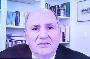 افشاگری عضو دربار شاه از دلارهای سعودی برای رضا پهلوی +عکس
