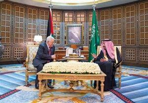 جدیدترین اظهار نظر شاه سعودی درباره معامله قرن