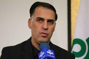 آذری گزینه مدیرعاملی فولاد خوزستان شد