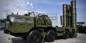 موشکهای «اس- 400» ارسالی روسیه در دریا غرق شد