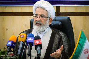 منتظری: ظریف هنوز مدارکش را به دادستانی ارسال نکرده است