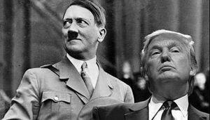از شکست هیتلر تا شکست ترامپ