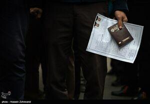 زمزمه لغو روادید بین ایران و عراق