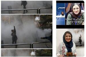 این زن یک اصلاحطلب واقعی است! +عکس