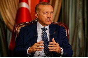 اردوغان: به خروج آمریکا از سوریه اعتمادی نیست