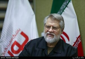 ناگفتههای طالبزاده از حذف صدای شهیدآوینی در تلویزیون