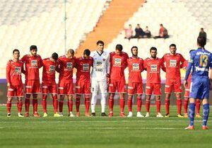 فیلم/ خلاصه دیدار پرسپولیس ۲-۰ استقلال خوزستان