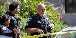 پلیس آمریکا سالانه هزار نفر را میکشد