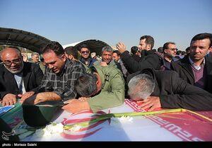 اصفهان  جزئیات مراسم شب وداع و تشییع شهدای حادثه تروریستی زاهدان اعلام شد