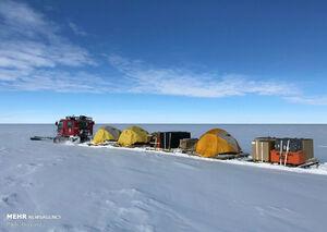 عکس/ سفری به قطب جنوب