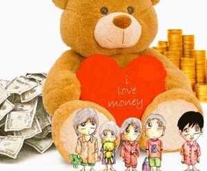 چرا پول ولنتاین را به فقرا نمیدهید؟