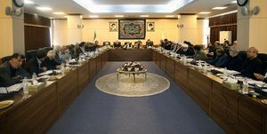 بررسی پالرمو در جلسه امروز مجمع تشخیص