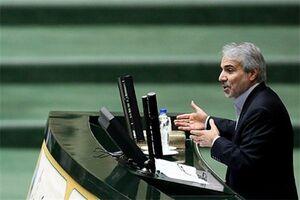 نوبخت: لایحه اصلاح ساختار بودجه به مجلس ارائه میشود