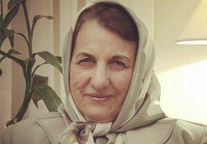 روایت خبرنگار کیهان از اولین دیدار با همسر دکتر شریعتی