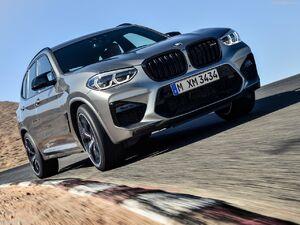 عکس/ شاسیبلند جدید BMW