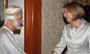 عمان: اسرائیل را بهرسمیت میشناسیم