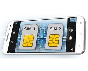 چگونه سیم کارت دوم گوشی را فعال کنیم؟