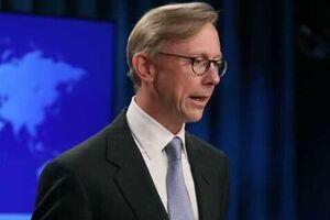 برایان هوک: باید ایران را از غنیسازی اورانیوم بازداریم