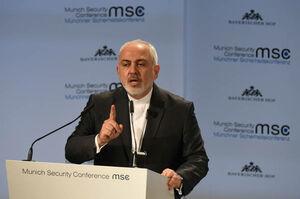 ظریف: اروپا در حد بازجویی از ایران نیست