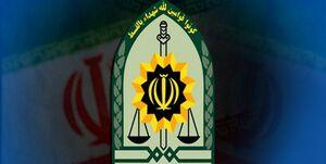 فیلم/ پلیسی که ناجی جان یک شهروند تهرانی شد