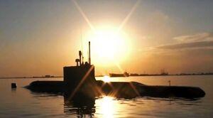 سبقت توان زیردریایی ایران از آلمان و سوئد!+عکس