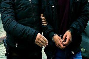 بازداشت ۷۰۰ عضو پکک در ترکیه