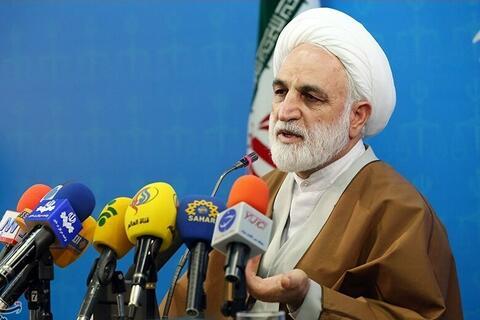 فیلم/ توضیحات اژهای درباره پرونده سید امامی